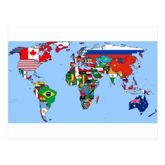 drapeaux du monde cartes drapeaux du monde cartons d 39 cartons d 39 invitation cartes photos. Black Bedroom Furniture Sets. Home Design Ideas