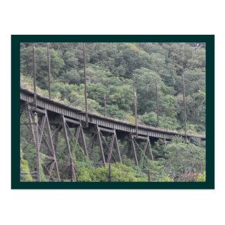 Carte Postale DSCF6928, haut pont