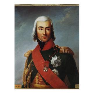 Carte Postale Duc de Jean-Baptiste Bessieres d'Istria