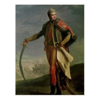 Carte Postale Duc de Jean Lannes de Montebello