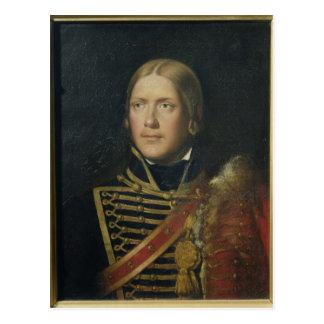 Carte Postale Duc de Michel Ney d'Elchingen
