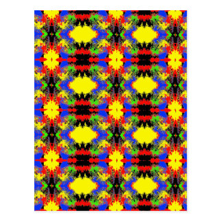 Carte Postale Éclat de Sun
