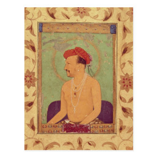 Carte Postale Empereur Jahangir
