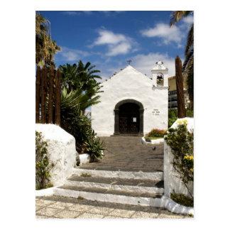 Carte Postale Ermita de San Telmo