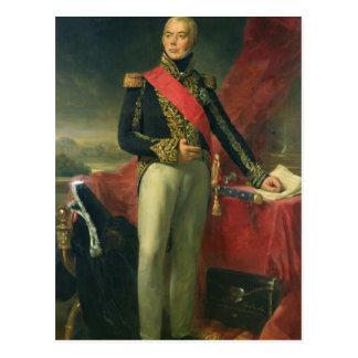 Carte Postale Etienne-Jacques-Joseph-Alexandre Macdonald