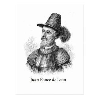 Carte Postale Faites le maquereau De Léon et la fontaine de la