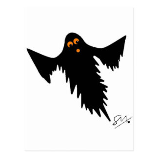 Carte Postale Fantôme
