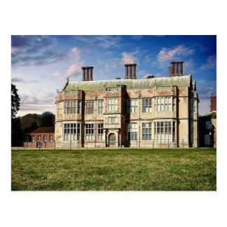Carte Postale Felbrigg Hall Norfolk