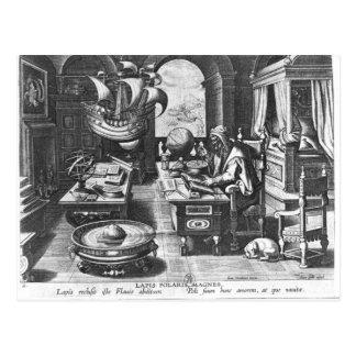 Carte Postale Flavio Gioia d'Amalfi
