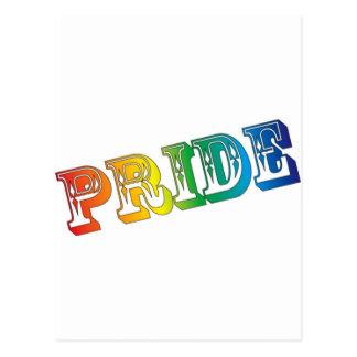 Carte Postale Gaypride