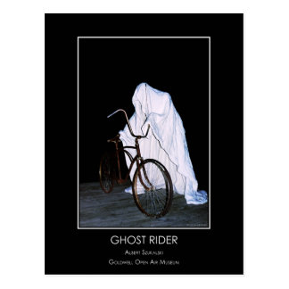 Carte Postale Ghost Rider R513