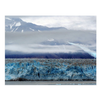 Carte Postale Glacier 512 de Hubbard
