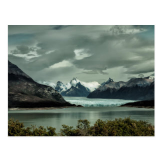 Carte Postale Glacier de Perito Moreno, Lago Argentino