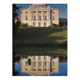 Carte Postale Grand palais de tsar Paul I, extérieur