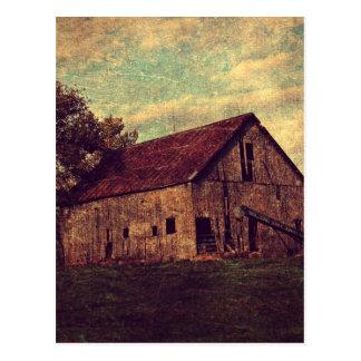 Carte Postale Grange
