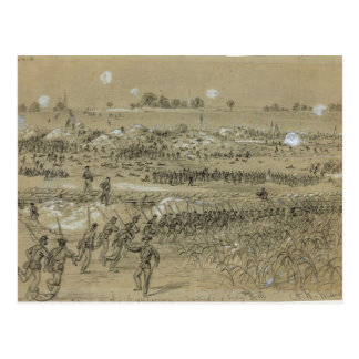 Carte Postale Guerre civile : Armée des syndicats à Pétersbourg