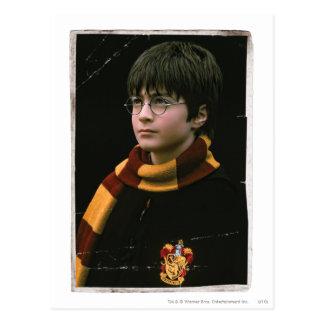 Carte Postale Harry Potter 2
