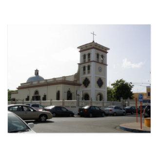 Carte Postale Hatillo Porto Rico