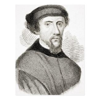 Carte Postale Henry Howard, comte de Surrey
