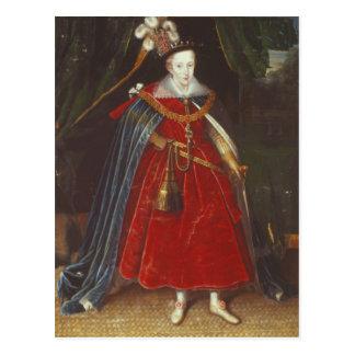 Carte Postale Henry, prince de Galles, c.1603