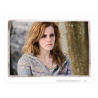 Carte Postale Hermione 2