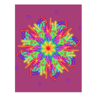 Carte Postale hypnose