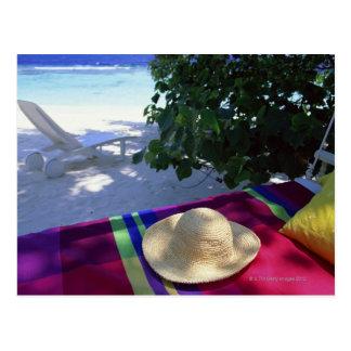 Carte Postale Image 3 de station de vacances