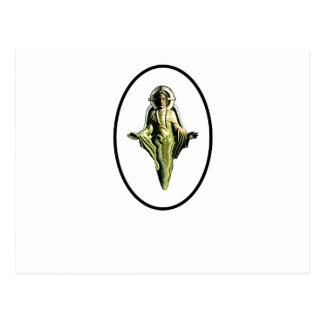 Carte Postale Image Cantorbéry Transp du Christ