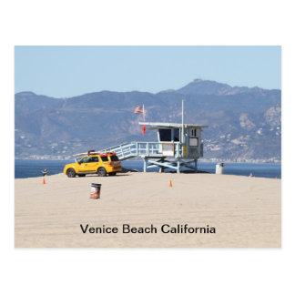 Carte Postale IMG_1664, plage la Californie de Venise