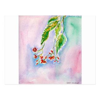 Carte Postale Jardin #1 de Kauai