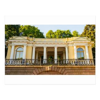 Carte Postale Jardin de Mikhailovsky (Michael)