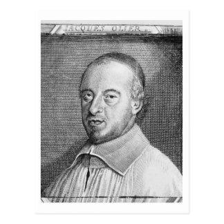 Carte Postale Jean Jacques Olier (1608-57) (gravure) (phot de
