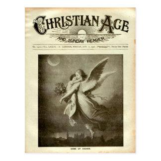 Carte Postale Journal chrétien