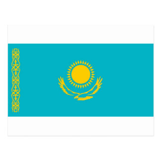 Carte Postale Kazakhstan