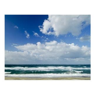 Carte Postale La belle mer en Sardaigne