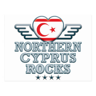 Carte Postale La Chypre du nord bascule v2