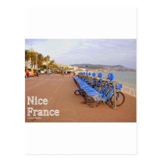 Carte Postale La France agréable #1