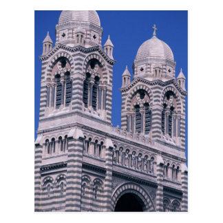 Carte Postale La France, Marseille, Provence. La de la