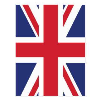 Carte Postale La Grande-Bretagne