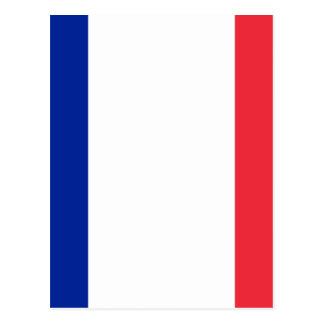Carte Postale La Guyane française française