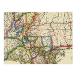Carte Postale La Louisiane 7