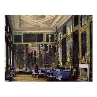 Carte Postale La salle chinoise dans le grand Palais