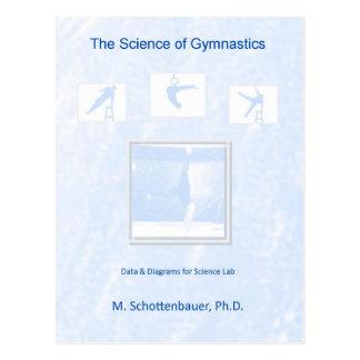 Carte Postale La Science de la gymnastique