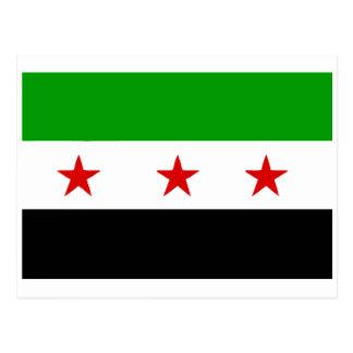 Carte Postale la Syrie