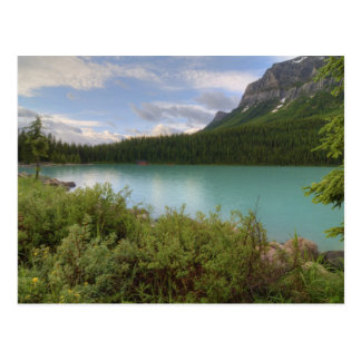 Carte Postale Lake Louise