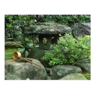 Carte Postale L'Asie, Japon, Nagasaki, Hirado, résidence