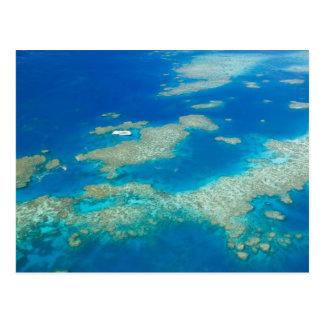 Carte Postale L'Australie, Queensland, côte du nord, cairns 3