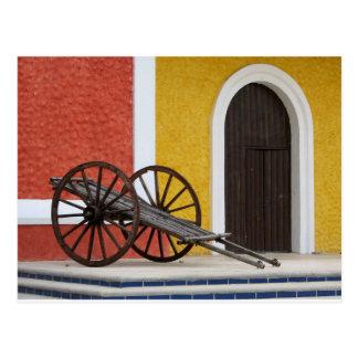 Carte Postale Le Bahia grand Principe - le Tulum, Mexique -