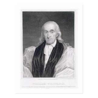 Carte Postale Le blanc de William (1748-1836) a vieilli 85,