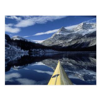 Carte Postale Le Canada, Colombie-Britannique, Banff. Arc de